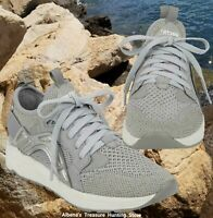 NEW EARTH Gallivant Women's Athletic Shoes Silver SELECT SIZE
