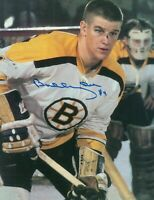 Bobby Orr Autographed Signed 8x10 Photo ( Bruins HOF ) REPRINT