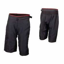 Bellwether Men's Implant Baggy Cycling Shorts Black 36 XL