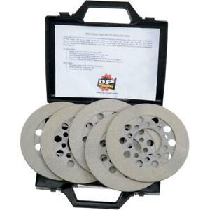 DP Brakes High-Performance Clutch Friction Plate Kit DPHK503