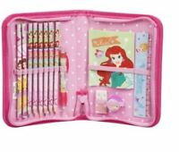 Disney Princess Filled Pencil Case - Back To School