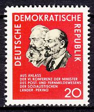 DDR 1965 Mi. Nr. 1120 Postfrisch ** MNH