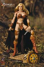 PHICEN 1/6 Arhian Head Huntress Collectible Seamless Action Figure Toy PL2016-85