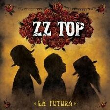 "ZZ TOP ""LA FUTURA"" CD NEU"
