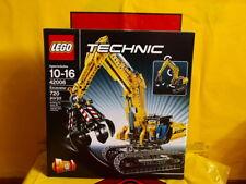 brand New LEGO Technic Construction 42006 Excavator in NISB RETIRED