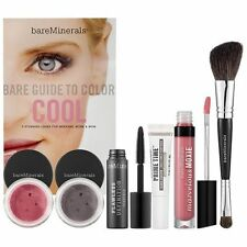 bareMinerals Bare Guide to Color - COOL - 3 Stunning Looks for Weekend, Work & W