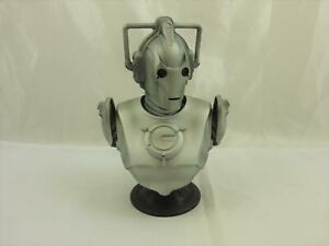 Doctor Who Limited Edition Cyberman Bust