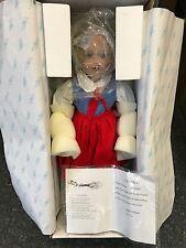 Größle Schmidt Porzellan Puppe 62 cm. Top Zustand