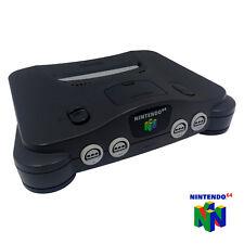 Nintendo N64 Modified NTSC RGB Console - Region Free (US & JAP)