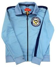 Pittsburgh Penguins Mitchell & Ness NHL Women's Faceoff Track Jacket