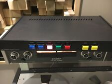 "19"" remote control for Studer A80 (RC, VU, etc)"