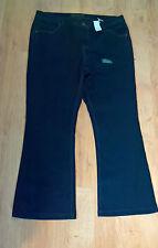 Evans Bootcut Plus Size Jeans for Women