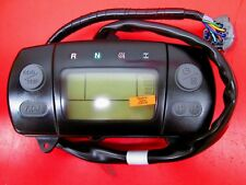 GENUINE HONDA OEM 2003-2005 TRX650 RINCON  SPEEDOMETER DASH DISPLAY