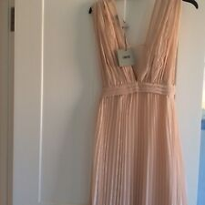 ASOS Grecian Style Dress - size 4