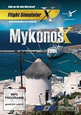 Mykonos X FSX/P3D