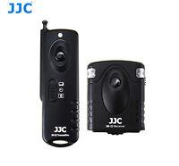 JJC Wireless Shutter Release fr Sony A9 A7 III II A7M3 A7R Mark III A7RII A7S II