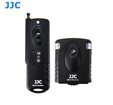 JJC Wireless Shutter Release Remote Control Fr Sony A9 A7II A7III A7R A7RII A7S