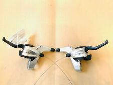 Shimano Deore LX st-m590 gauche 3 positions 3x9 levier de frein Pommeau-Neuf