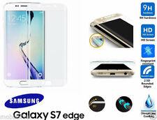 Films protecteurs d'écran Samsung Galaxy S7 anti-rayures pour téléphone mobile et assistant personnel (PDA)