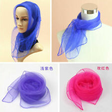 Chiffon Headscarves for Women