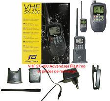 Pièces pour VHF étanche Plastimo Advansea SX-200