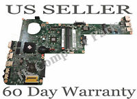 Toshiba Satellite C805D Laptop Motherboard AMD E2-1800 31BY7MB00E0 DABY7DMB8C0