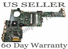 Toshiba Satellite C805D Laptop Motherboard w/ AMD E2-1800 1.7Ghz CPU A000221150