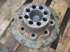 Radnabe vorne oder hinten, links oder rechts von MB Trac 1000 Bj. 86