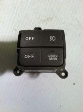 1999-2002 Mazda Millenia Cruise Control Fog Lamp Switch