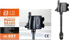 Sobo Powerhead TIANRUN TP- 991 - M.Flow- 1000 L/H - Power-15 W - Max Ht: 1 m