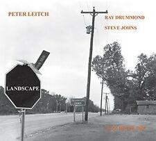 Peter Leitch - Landscape [New CD]