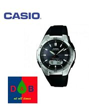 Casio Gents WVA-M640-1AER Mens Waveceptor Radio Controlled Solar Watch RRP £140