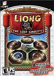 Liong: The Lost Amulets (PC, 2009)
