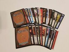 25 MTG Bulk Rare lot for Magic The Gathering TCG Collectible Trading Card Game