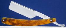 Vintage Tosho (Warrior) Best Steel Japanese Straight Razor Kamisori Rare !