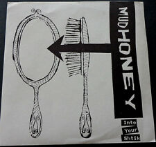 "Mudhoney ‎- Into Your Shtik - 7"" Vinyl US 1995"