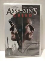 DVD Assassin's Creed - Pal zone 2 - Neuf sous blister / New & selead