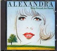 CD: Alexandra: Mein Freund, der Baum, Mercury 824 188-2