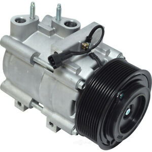 Ford Mustang Shelby GT500 2007 2008 2009 NEW AC Compressor CO 11076C