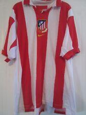 Centenario Atlético Madrid 2003-2004 Camiseta De Fútbol Talla XL/43903