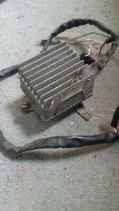 Jaguar XJS V12 Pre He Ignition Amp / Module
