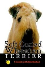 Soft Coated Wheaten Terrier by Marjorie Shoemaker: Used