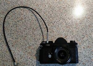 Pentax ??? K1000  Spiegelreflex Kamera