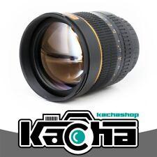 SALE Samyang 85mm f1.4 Aspherical Lens F/1.4 Multi Coated IF for Canon EF