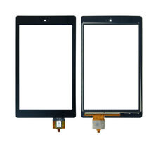 For Amazon Kindle Fire HD8 HD 8 6th Gen Touch Screen Digitizer Repair parts QC