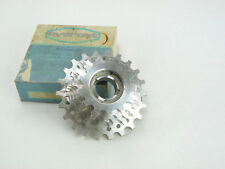Everest Alloy freewheel 6 Speed 14-22 French Thread VintageBike TAKE-OFF NOS