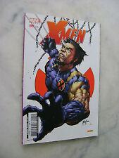 X-MEN n° 88 - Marvel France / panini comics - mensuel mai 2004