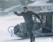 Daniel Craig Spectre Autographed Signed 8x10 Photo JSA COA #5