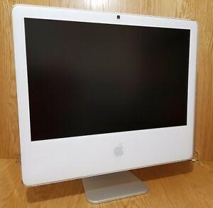 "Apple iMac 20"" inch All-in-One iMac system. iMac A1207 EMC 2118. Spare & Repair"