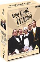 Nuovo Voi Rang Mælord - Serie 1 A 4 Collezione Completa DVD
